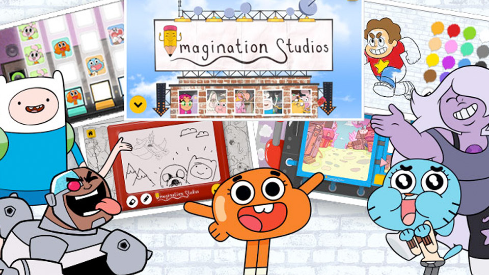 imagination-studios-title