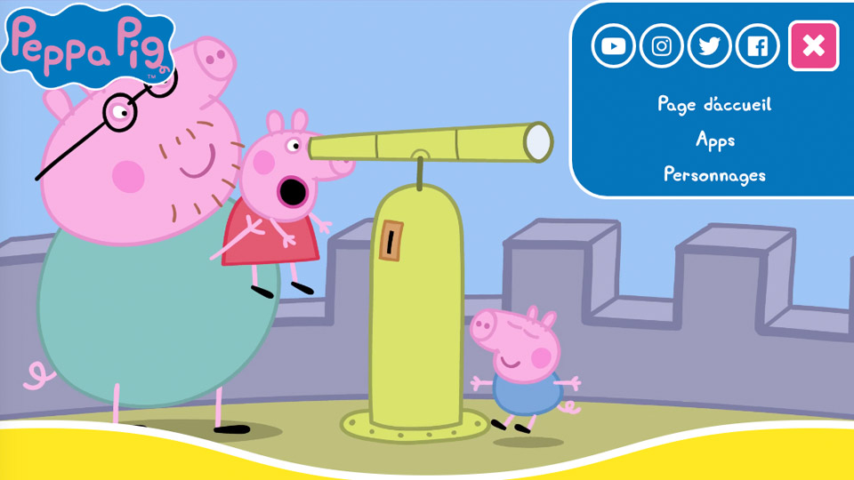 Peppa Pig - 15 years of Muddy Puddles   Complete Control